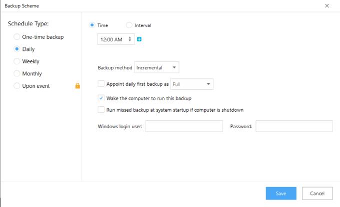 1608791631 998 Comment configurer un systeme de sauvegarde automatique pour Windows