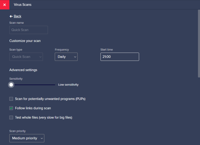 1608791632 2 Comment configurer un systeme de sauvegarde automatique pour Windows