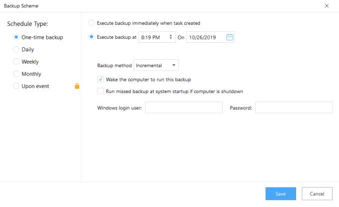 1608791632 982 Comment configurer un systeme de sauvegarde automatique pour Windows