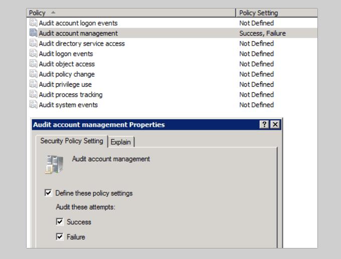 1608802566 733 Comment suivre lactivite de lordinateur Windows et des utilisateurs