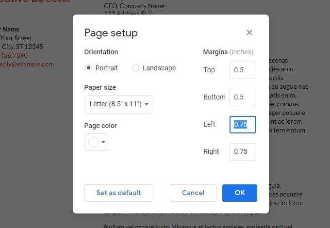 1608813792 176 Comment utiliser Google Docs guide du debutant
