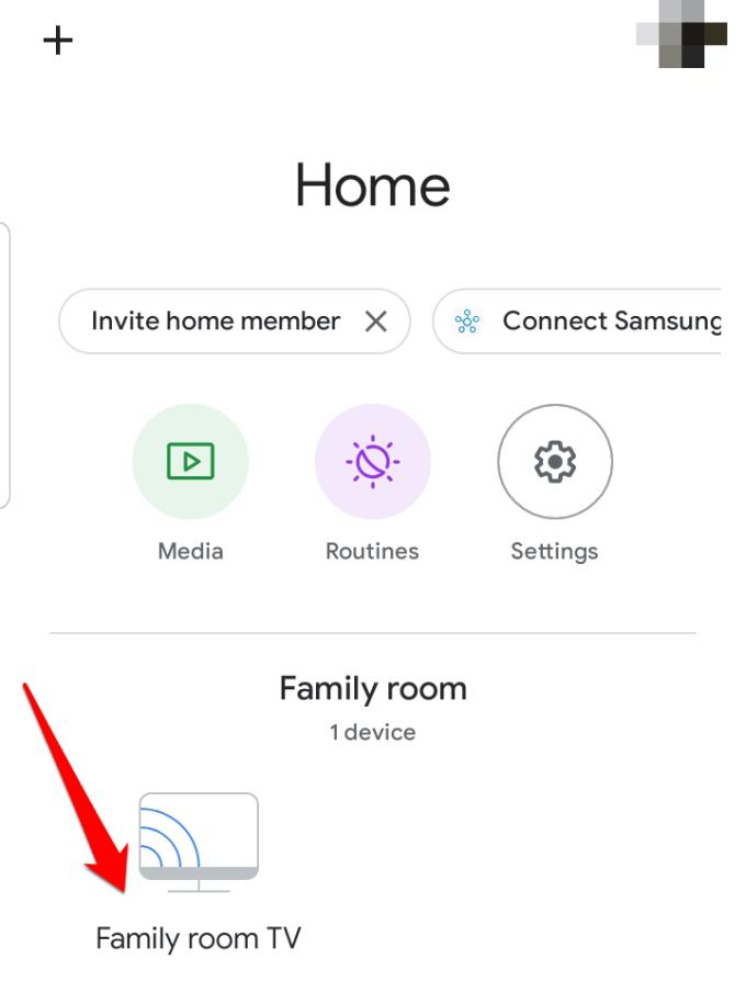 1608828267 741 Comment utiliser Chromecast pour diffuser lintegralite de votre bureau sur