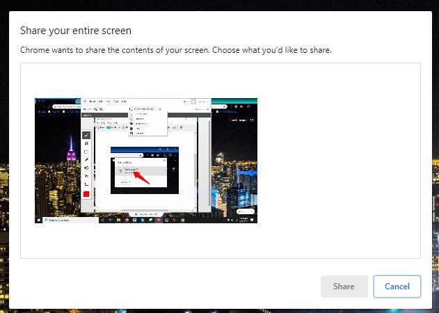1608828269 511 Comment utiliser Chromecast pour diffuser lintegralite de votre bureau sur