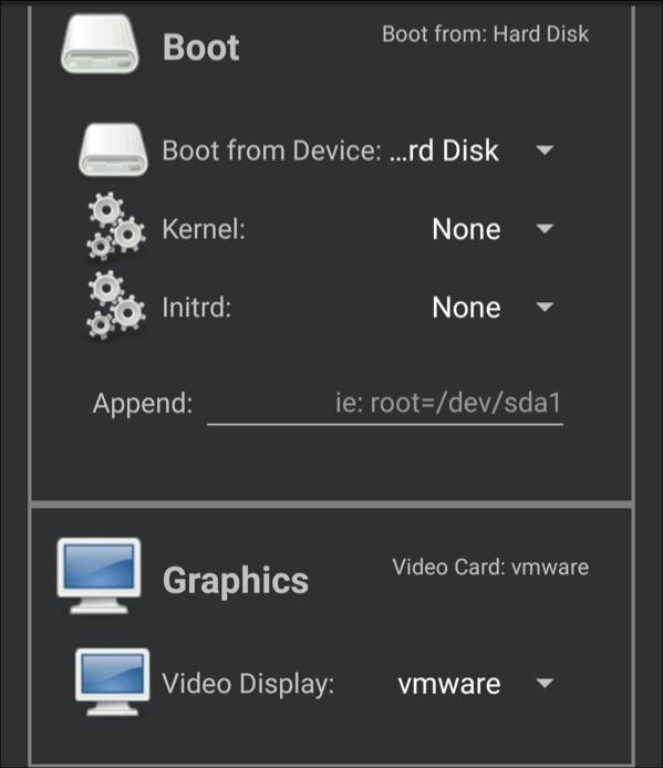 1608838650 636 Comment utiliser un emulateur Windows XP sur Android avec Limbo