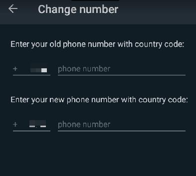 1608900446 534 Comment transferer WhatsApp vers un nouveau telephone