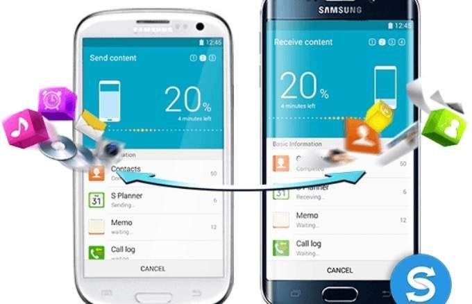 1608912511 638 Comment transferer des donnees vers un nouveau telephone Android