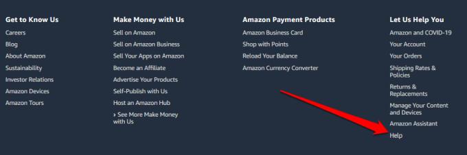 1608938985 448 Comment supprimer un compte Amazon