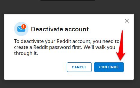 1608952845 674 Comment supprimer un compte Reddit