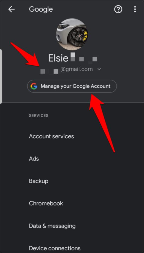 1608956537 505 Comment supprimer un compte Gmail