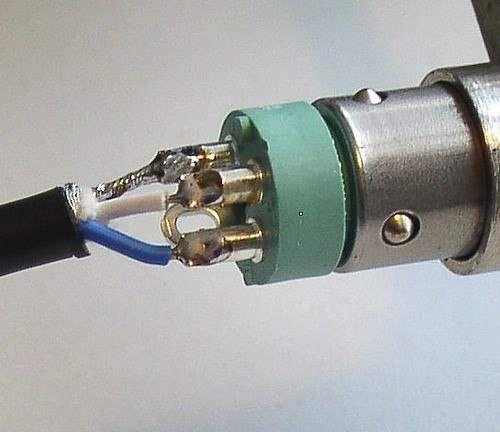 1609014688 859 Comment reparer un cable XLR Guide de soudure