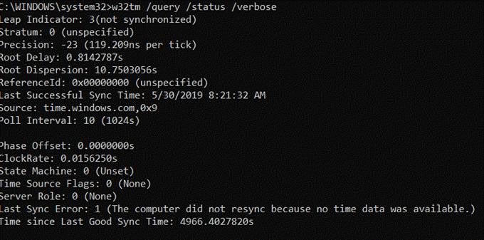 1609026271 618 Comment trouver un serveur NTP dans un domaine pour synchroniser
