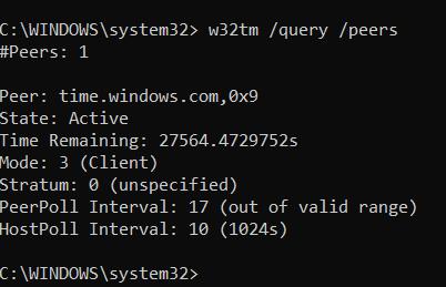 1609026271 772 Comment trouver un serveur NTP dans un domaine pour synchroniser