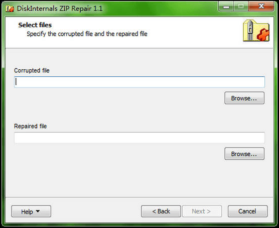 1609046351 570 Comment extraire des fichiers a partir de dossiers Zip corrompus