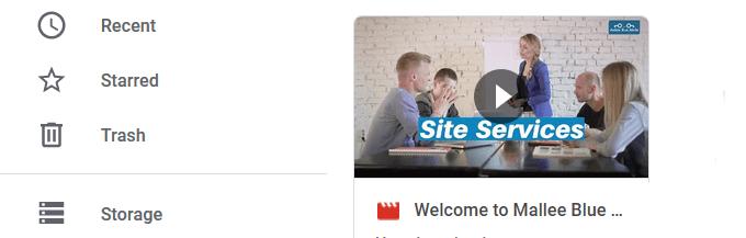 1609059605 473 Comment integrer une video dans Google Slides