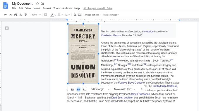 1609063683 483 Comment integrer du HTML dans un document Google
