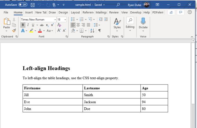 1609063683 669 Comment integrer du HTML dans un document Google
