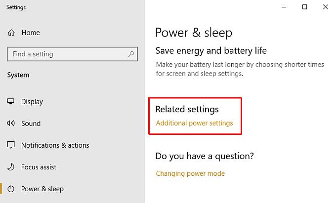 4 facons daccelerer les temps de demarrage de Windows 10
