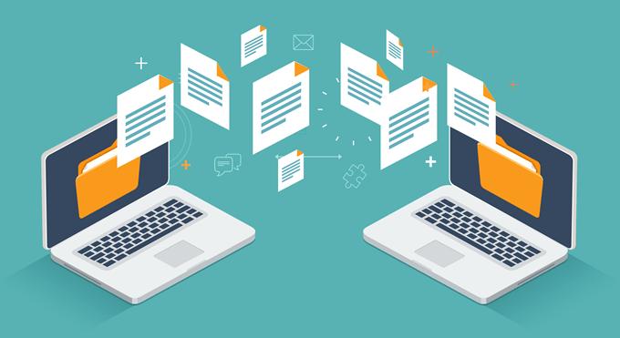 5 façons simples de transférer des fichiers entre ordinateurs sur le même réseau