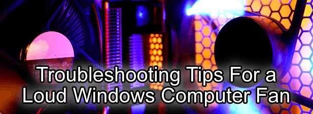 6 conseils pour réparer le ventilateur de votre ordinateur