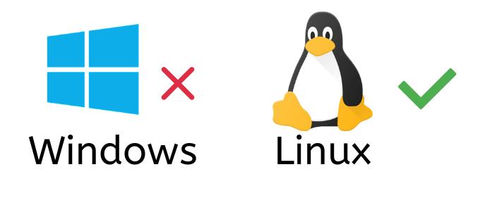 9 choses utiles que Linux peut faire que Windows ne peut pas faire