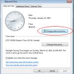 Deux correctifs faciles pour le code d'erreur Windows Update 0x80072efe