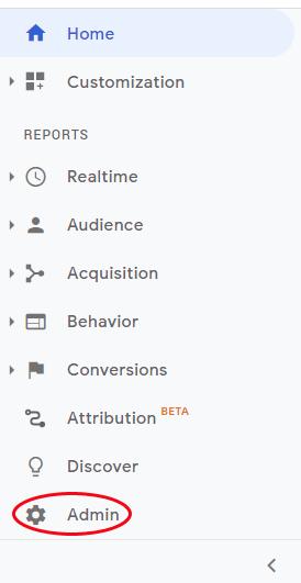 Comment ajouter Google Analytics a Squarespace