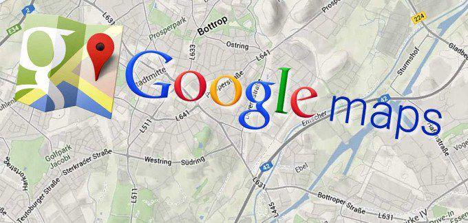 Comment ajouter des fichiers GPX a Google Maps