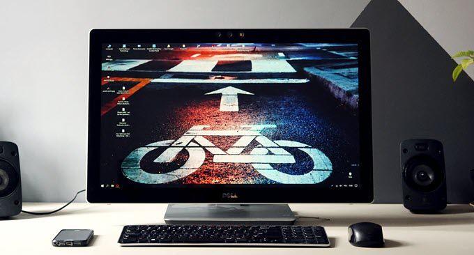 Comment améliorer la qualité d'affichage de Windows 10