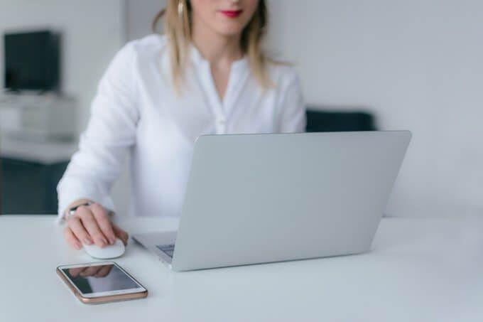 Comment connecter un ordinateur à un point d'accès mobile
