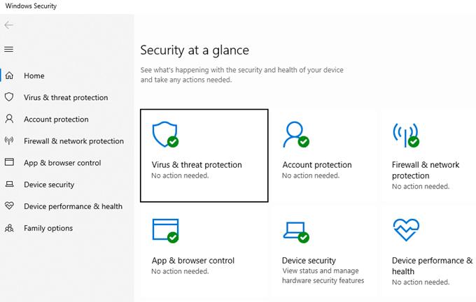 Comment definir votre propre calendrier danalyse pour lantivirus Windows Defender
