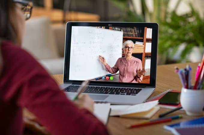 Comment enseigner un cours en ligne