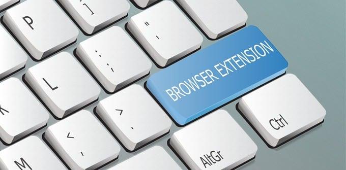 Comment installer uniquement les extensions de navigateur securise
