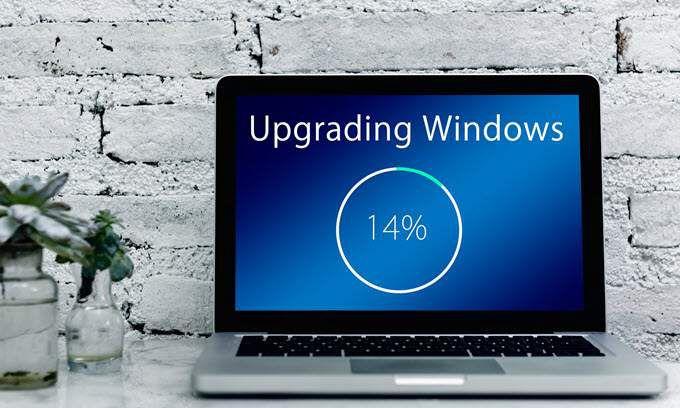 Comment mettre a jour Windows sans Windows Update
