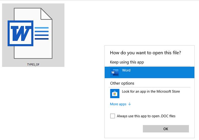 Comment mettre a jour un ancien document Word au dernier