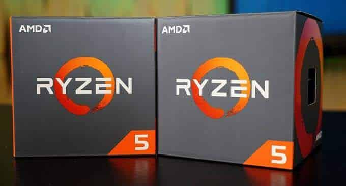 Comment overclocker votre processeur Ryzen 5 1500x carte mere Gigabyte