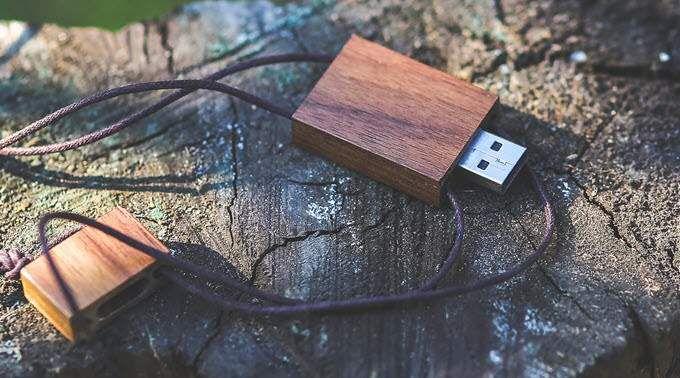 Comment proteger par mot de passe une cle USB
