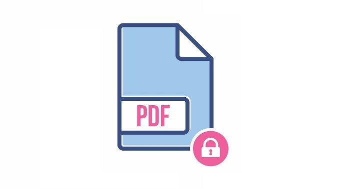 Comment protéger un PDF par mot de passe pour le protéger