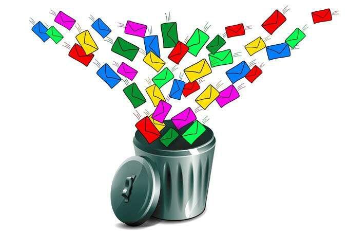 Comment recuperer des e mails supprimes dans Office 365