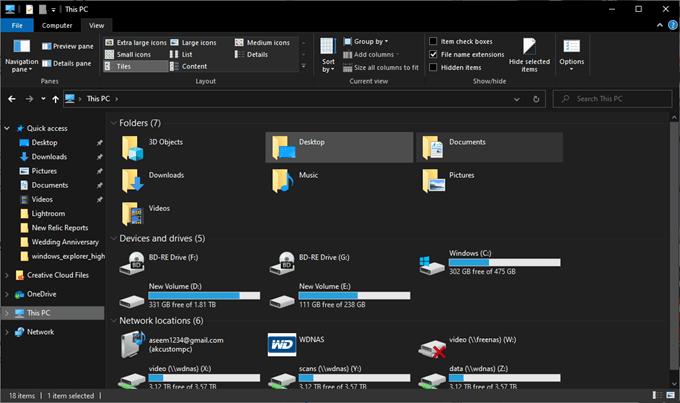 Comment reduire lutilisation elevee du processeur dans lExplorateur Windows