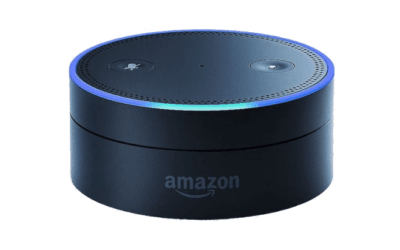 Comment reinitialiser amazon echo