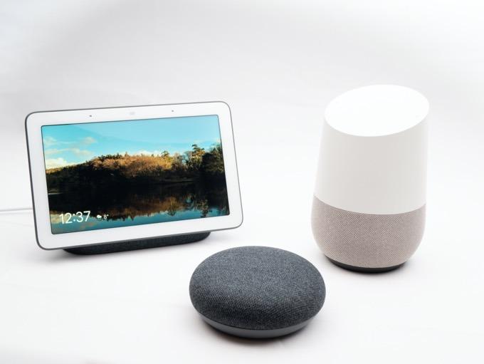 Comment réinitialiser les appareils Google Smart Home aux paramètres d'usine