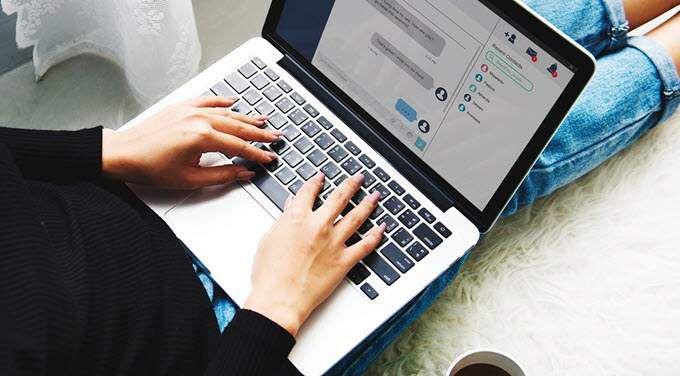 Comment réinitialiser un clavier d'ordinateur portable à ses paramètres par défaut