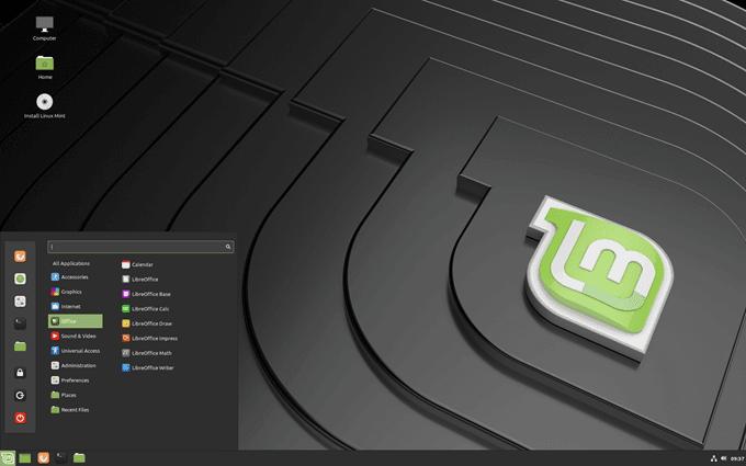 Comment reinstaller Linux Mint sans perdre vos donnees et parametres