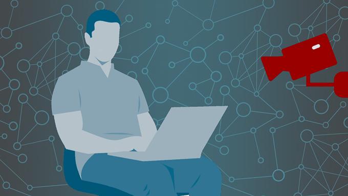 Comment savoir si votre ordinateur est surveille
