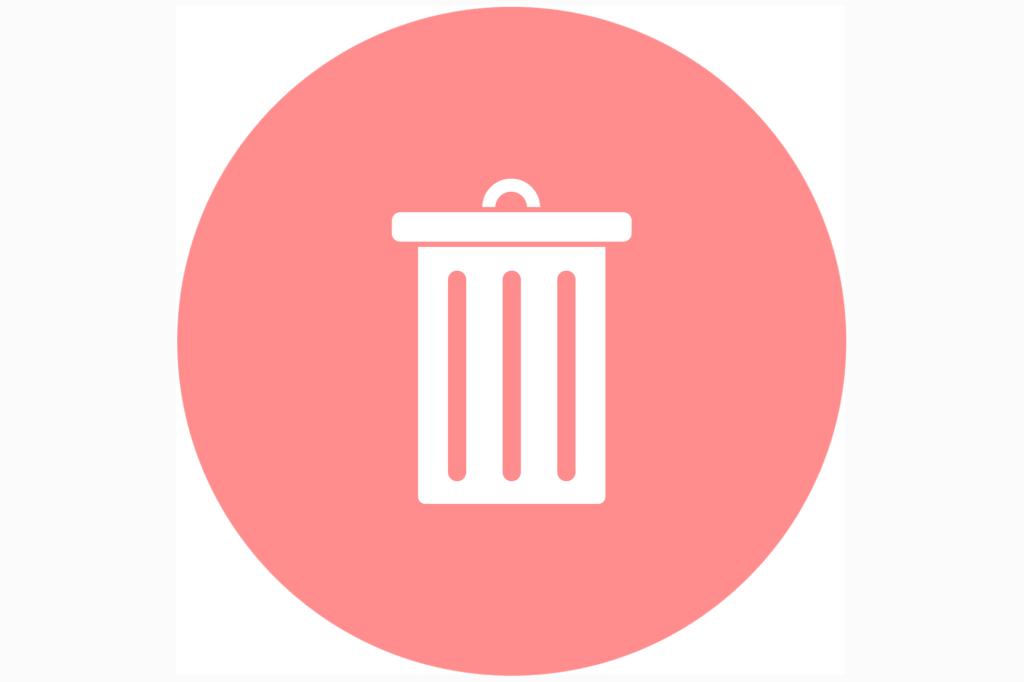 Comment supprimer des fichiers temporaires et autres indesirables sur un