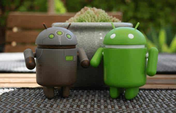 Comment transferer des donnees vers un nouveau telephone Android