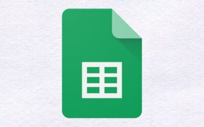 Doublons dans les lignes et les cellules dans Google Sheets