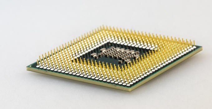 Correction de lerreur Le processeur de votre PC nest pas