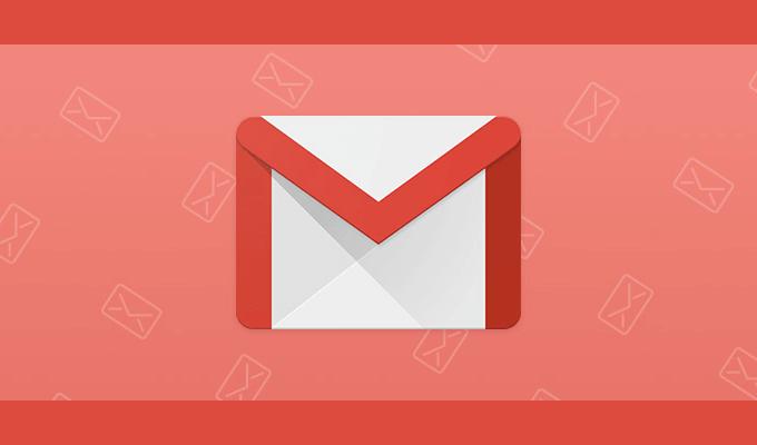 Creez une application de bureau Gmail avec ces 3 clients
