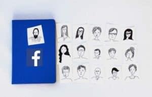 Deplacer des photos vers un autre album sur Facebook
